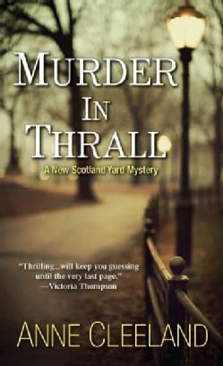 Murder in Thrall (Paperback)