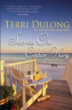 Secrets on Cedar Key (Paperback)