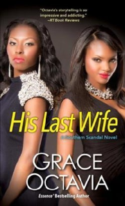 His Last Wife (Paperback)