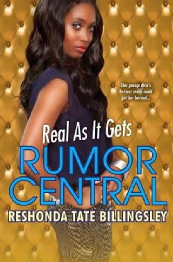 Real As It Gets (Paperback)