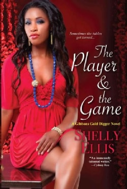 The Player & the Game (Paperback)