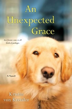 An Unexpected Grace (Paperback)