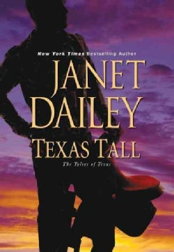 Texas Tall (Hardcover)