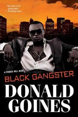 Black Gangster (Paperback)