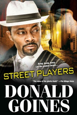 Street Players (Paperback)