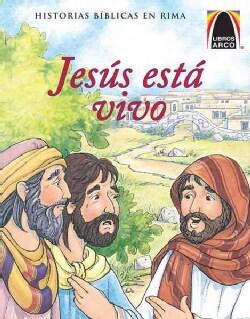 Jesus esta vivo (Paperback)