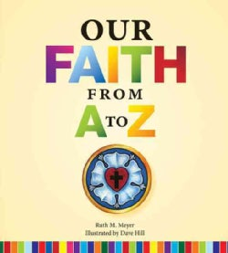 Our Faith from A to Z (Paperback)
