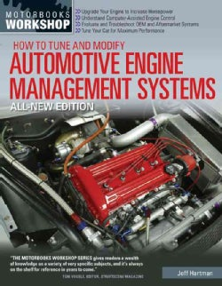How to Tune and Modify Automotive Engine Management Systems (Paperback)