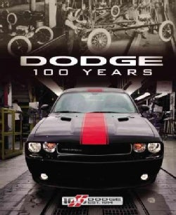 Dodge 100 Years (Hardcover)