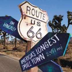 Route 66: America's Longest Small Town (Paperback)