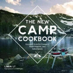 The New Camp Cookbook (Hardcover)