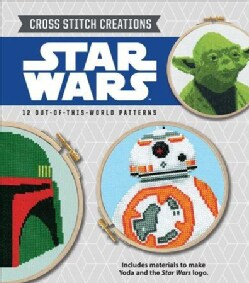 Star Wars: 12 Out-of-this-world Patterns