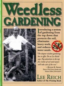 Weedless Gardening (Paperback)
