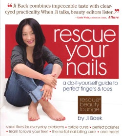Rescue Your Nails a Do-It-Yourself Guide to Perfect fingers & Toes (Paperback)