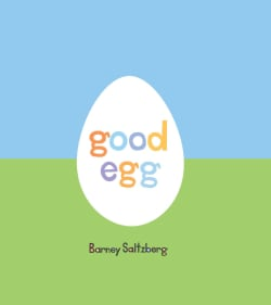 Good Egg (Hardcover)