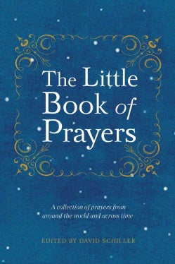 The Little Book of Prayers (Paperback)