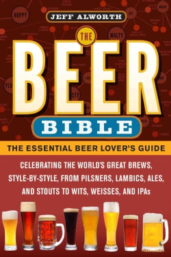 The Beer Bible (Hardcover)
