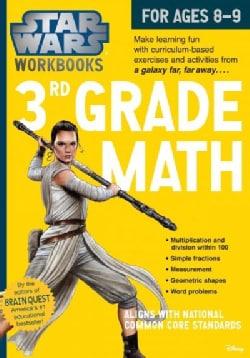 3rd Grade Math (Paperback)