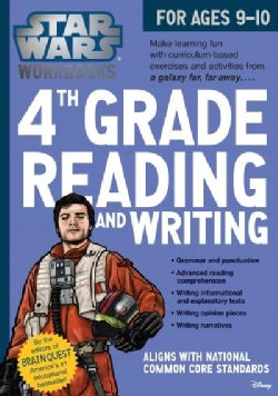4th Grade Reading and Writing (Paperback)