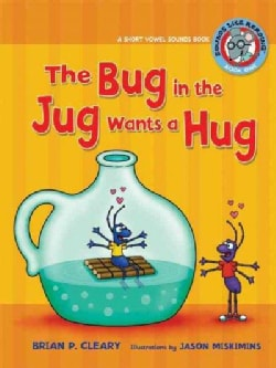 The Bug in the Jug Wants a Hug (Paperback)