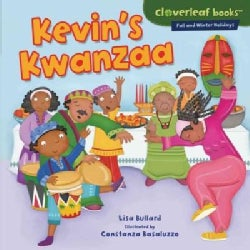 Kevin's Kwanzaa (Hardcover)