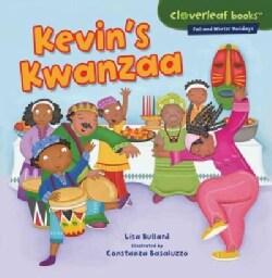 Kevin's Kwanzaa (Paperback)