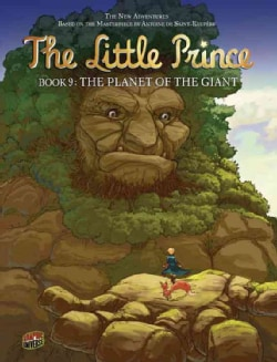 The Planet of the Giant (Hardcover)