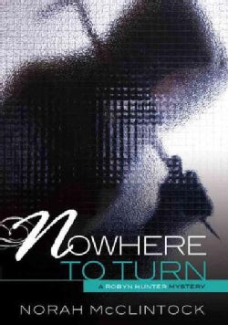 Nowhere to Turn (Paperback)