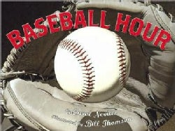 Baseball Hour (Hardcover)