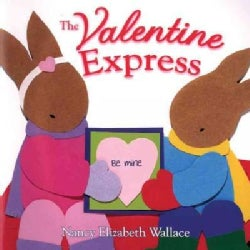 The Valentine Express (Paperback)