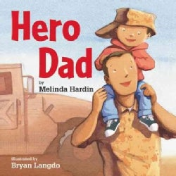 Hero Dad (Hardcover)