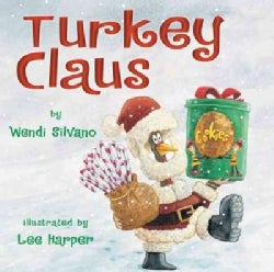 Turkey Claus (Hardcover)