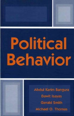 Political Behavior (Paperback)