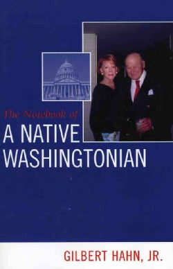 Notebook of a Native Washingtonian (Paperback)