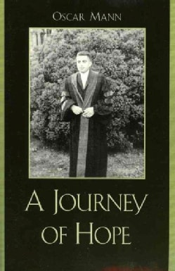 A Journey of Hope (Paperback)