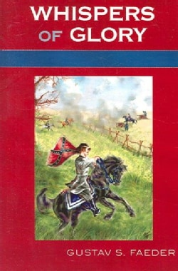 Whispers of Glory (Paperback)