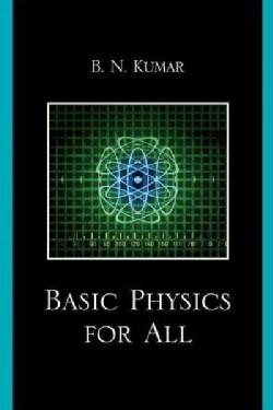 Basic Physics for All (Paperback)