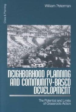 Neighborhood Planning and Community-Based (Paperback)
