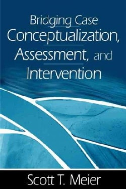 Bridging Case Conceptualization, Assessment, and Intervention (Paperback)