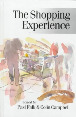 The Shopping Experience (Hardcover)