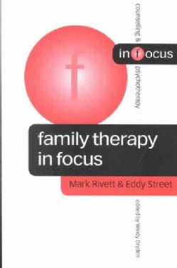 Family Therapy in Focus (Paperback)