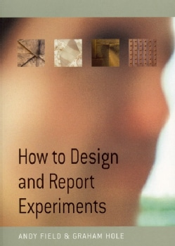 How to Design and Report Experiments (Paperback)