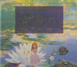 The Classic Treasury of Hans Christian Andersen (Hardcover)