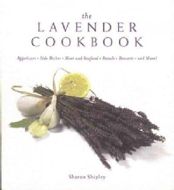 The Lavender Cookbook (Paperback)