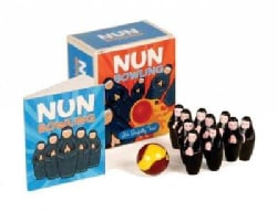 Nun Bowling: It's Sinfully Fun! (Paperback)