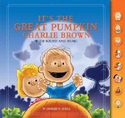 It's the Great Pumpkin, Charlie Brown: With Sound and Music (Hardcover)
