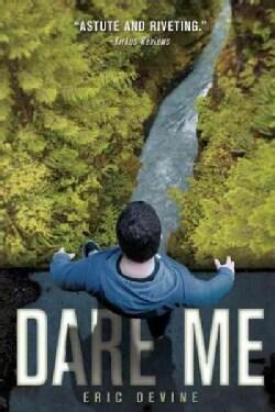 Dare Me (Paperback)