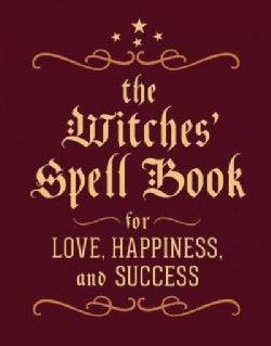 The Witches' Spell Book (Hardcover)