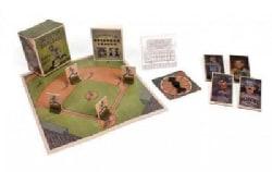 Desktop Baseball: Play Ball! (Paperback)