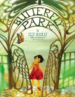 Butterfly Park (Hardcover)